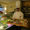 cena-sensoriale-san-giovanni-foggia-cibo-al-buio-chef-andaloro-Società