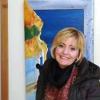 riflessione-luisa-andaloro-artista-foggiana-mostra-biennale-di-venezia-Cultura