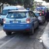 incidente-investimento-centro-foggia-auto-soccorsi-ambulanza-polizia-Cronaca