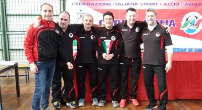 calcio-tavolo--l---asd-foggia-vince-la-coppa-italia-cadetti-Sport