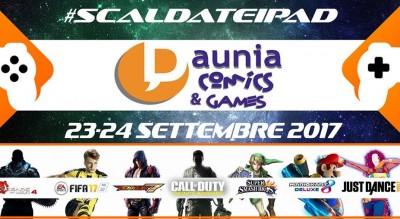 a-daunia-comics-anche-i-tornei-di-fifa-17--call-of-duty-e-mario-kart-Società