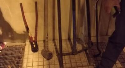 foggia-furto-supermercato-md-segnalazione-cittadini-polizia-Cronaca