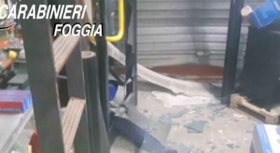 tentata-estorsione-carabinieri-arresto-tigre-gargano-Cronaca