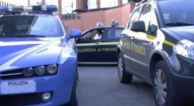 foggia-lavello-trento-operazione-finanza-polizia-arresti-droga-Cronaca