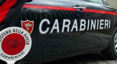 carabinieri-arresto-cerignola-foggia-fuga-domiciliari-tetti-Cronaca