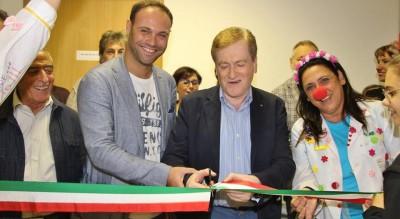 foggia-social-club-inaugurazione-sede-gianni-cicolella-progetti-Società