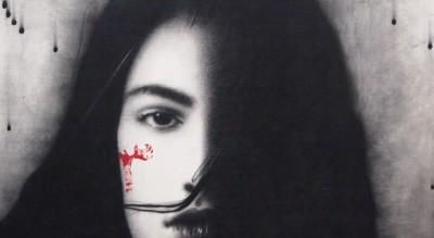sguardi-omar-galliani-mostra-contemporanea-arte-galleria-benvenuto-Cultura