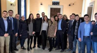 Forum Giovani Foggia