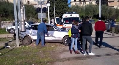 tragedia-auto-imprigionata-sui-binari-ferrovia-cagnano-varano-Cronaca