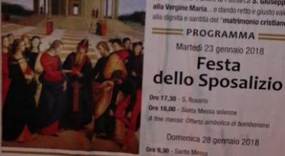 foggia-evento-matrimonio-sposalizio-san-giuseppe-e-maria-bomboniere-Società