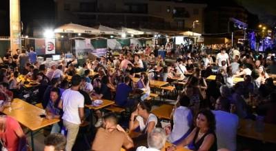 foggia-street-beer-festival-musica-birra-cabaret-viale-virgilio-Società