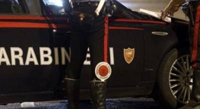 lucera-arresto-carabinieri-spaccio-sostanze-stupefacenti-Cronaca
