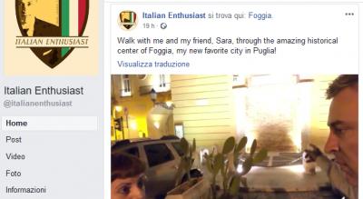 foggia-is-really-beautiful-giornalista-americano-italian-enthusiast-Società