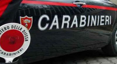 senza-patente-e-assicurazione-non-si-fermano-alt-carabinieri-cerignola-Cronaca