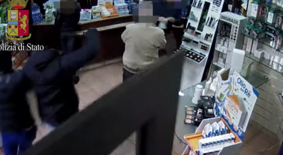 rapina-farmacia-foggia-arrestato-secondo-responsabile-Cronaca