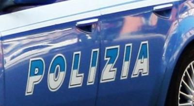 foggia-poliziotti-controlli-perquisizione-spaccio-droga-via-zuppetta-Cronaca