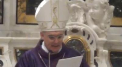 messaggio-arcivescovo-mons-pelvi-per-la-festa-patronale-di-foggia-Società