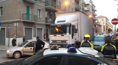 foggia-aggressione-vigili-polizia-municipale-solidarieta-comune-Cronaca