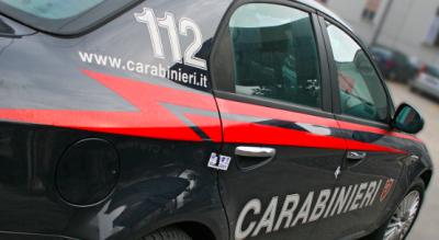 orta-nova-foggia-arresti-carabinieri-per-furti-auto-cavallo-ritorno-Cronaca