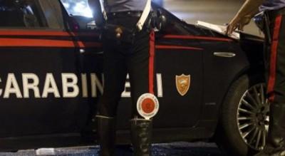 evasione-domiciliari-arresto-carabinieri-manfredonia-Cronaca
