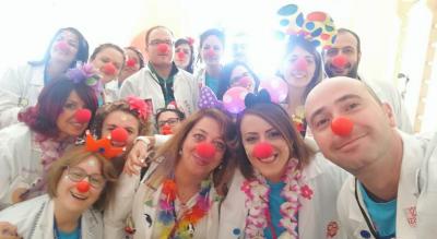 medici-clown-centro-riabilitazione-angeli-padre-pio-san-giovanni-Società