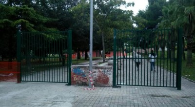 parco-san-felice--spunta-la-recinzione-a-tutela-dellanfiteatro-Società