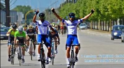 foggia-memorial-antonio-la-grasta-bici-valerio-garofalo-free-bike-Società