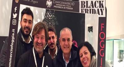 black-friday-bilancio-iniziativa-soddisfazione-commercianti-foggia-Cronaca