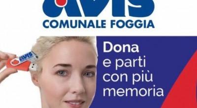 foggia-avis-iniziativa-estate-donazione-sangue-pendrive-Società