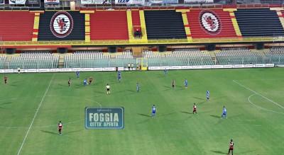 lega-pro-foggia-andria-la-partita-cronaca-tabellini-marcatori-commenti-Sport