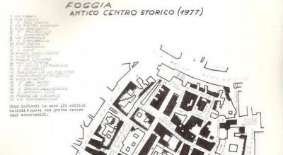 foggia-pianta-centro-storico-cavallo-storia-tradizione-ettore-braglia-Società
