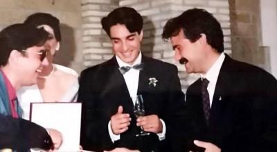 orsara-puglia-anniversario-primo-matrimonio-peppe-zullo-Società