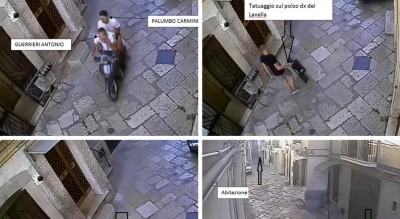 san-severo-vedetta-moto-tre-arresti-furto-in-appartamento-banda-giovan-Cronaca