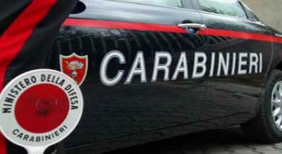 evade-domiciliati-aggressione-carabinieri-minacciati-colpiti-arresti-Cronaca