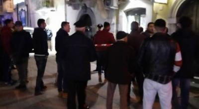 rapina-san-nicandro-garganico-foggia-carabinieri-arresto-Cronaca