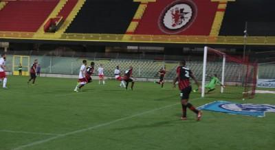lega-pro-foggia-calcio-vibonese-cronaca-marcatori-tabellini-commento-Sport