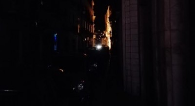 foggia-segnalazione-lettori-via-aroi-centro-storico-al-buio-Cronaca