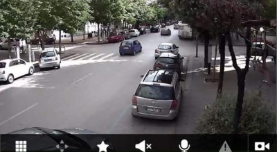 telecamere-videosorveglianza-scoprono-vandali-commento-comune-foggia-Cronaca