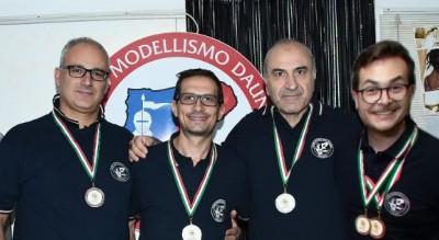 modellismo-statico-campionato-italiano-foggia-protagonista-medaglie-Società