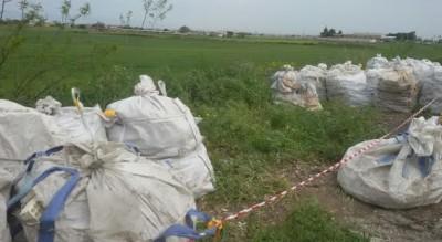 ambiente-allarme-libera-sacchi-rifiuti-abbandonati-a-foggia-Cronaca