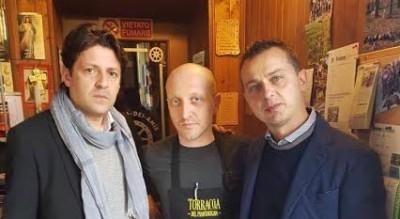 delegazione-foggiana-poliziotti-penitenziari-in-visita-a-lodi-Cronaca