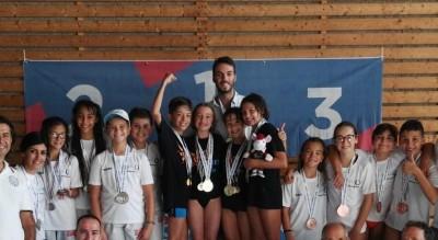 nuoto-trofeo-coni-kinder-sport-puglia-podio-pinnato-pentotary-foggia-Sport
