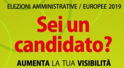 elezioni-europee-amministrative-comune-foggia-regole-pubblicita-Politica
