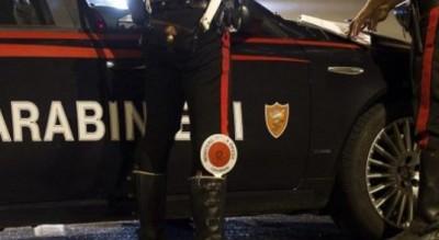 tentato-furto-casa-aggressione-proprietario-arresto-carabinieri-Cronaca