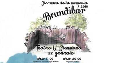 giornata-della-memoria-teatro-giordano-foggia-brundibar-Cultura