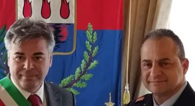 encomio-luogotenente-foggiano-gennaro-greco-salvataggio-incidente-Società