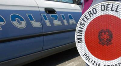 inseguimento-in-a14-ladri-in-fuga-speronano-agenti-polizia-stradale-Cronaca