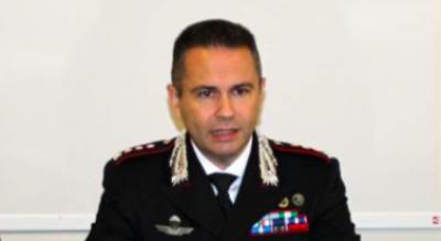 carabinieri--cambio-al-vertice--si-insedia-il-colonnello-marco-aquilio-Cronaca