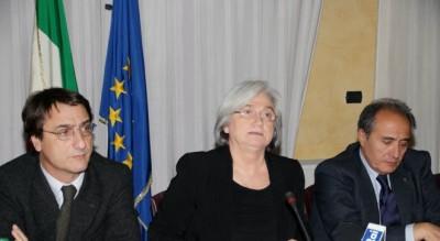 la-commissione-antimafia-guidata-da-rosy-bindi-torna-a-foggia-Cronaca