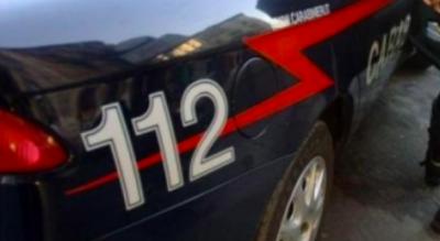 cerignola-carabinieri-guidava-furgone-rubato-arrestato-dai-carabinieri-Cronaca